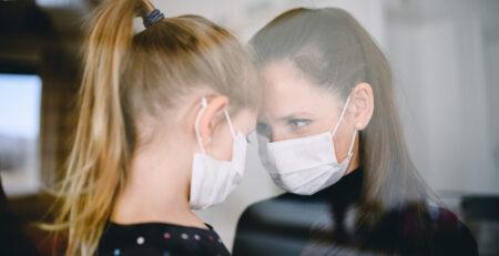 نصائح للتحدث مع أطفالك عن فيروس كورونا